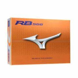 Mizuno RB566 12pack barevné golfové míčky Akce
