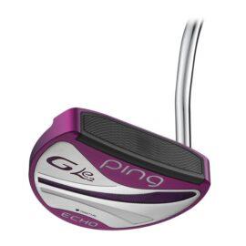 Ping G Le2 Echo Putter golfová hůl Puttery