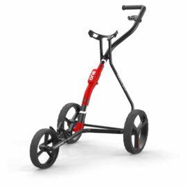 Wishbone One Megalight golfový vozík Tříkolové