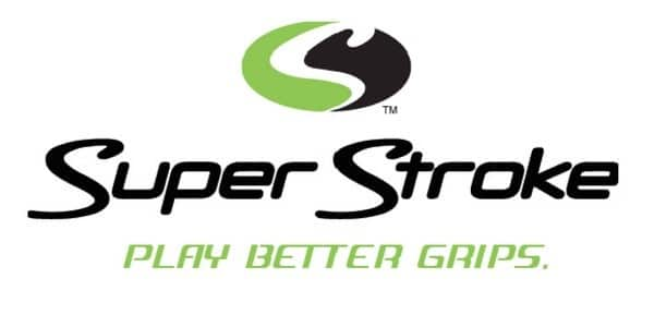 SuperStroke Grips