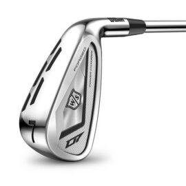 Wilson Staff D7 Forged golfová železa, ocel Sety želez