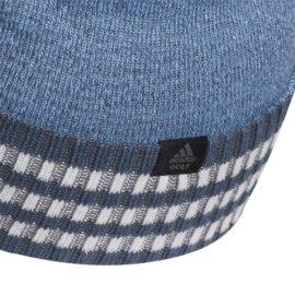 Adidas Pom Beanie golfová čepice Zimní Čepice