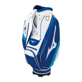 Mizuno Tour Staff Midsize golfový bag Golfové bagy