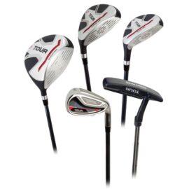 Spalding Tour golfový set pánský a dámský Bez kategorii