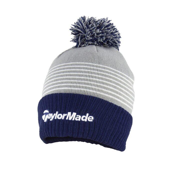 Taylor Made Bobble Beanie zimní golfová čepice Čepice