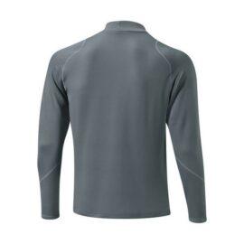 Mizuno Breath Thermo BioGear Base Layer grey Oblečení