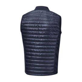 Golfová vesta Mizuno Move Warmer Gilet deep navy Oblečení