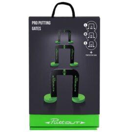 PuttOUT Pro Putting Gates tréninkové brány 500-1500 Kč