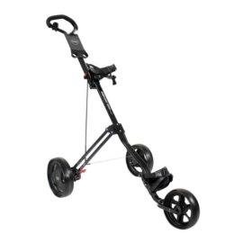 Masters 3 Series 3-Wheel golfový vozík Tříkolové