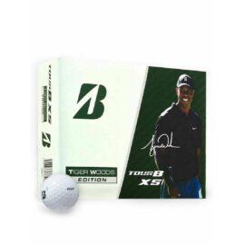 Bridgestone Tour B XS 12-pack golfové míčky Nové míčky