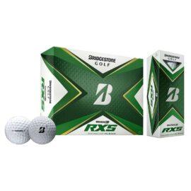 Bridgestone Tour B RXS 12-pack golfové míčky Nové míčky