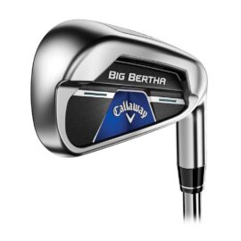 Callaway Big Bertha B21 golfová železa, grafit Sety želez