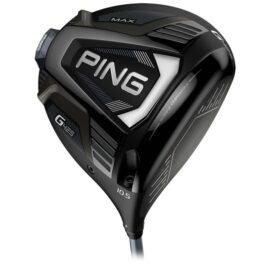 Ping G425 MAX Driver golfová hůl Drivery
