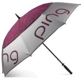 Ping Ladies Umbrella golfový deštník Deštníky
