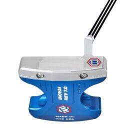 Bettinardi iNOVAi 7.0 Slant Neck Putter golfová hůl Puttery
