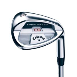 Callaway Mack Daddy CB Wedge golfová hůl Wedge