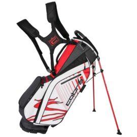 Cobra Ultralight Standbag golfový bag Standbags (bagy s nožkami)