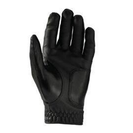 Wilson Staff Grip Plus black golfové rukavice Klasické