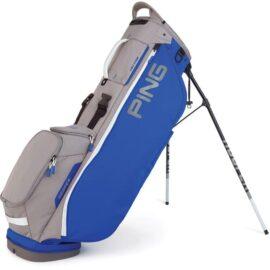Ping Hoofer Lite Stand Bag golfový bag Standbags (bagy s nožkami)