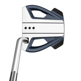 Taylor Made Spider EX Navy Single Bend Putter golfová hůl Puttery