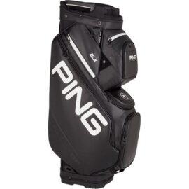 Ping DLX Cart Bag golfový bag Cartbags (bagy na vozík)