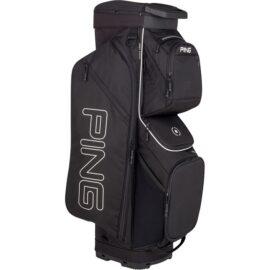 Ping Traverse Cart Bag golfový bag Cartbags (bagy na vozík)