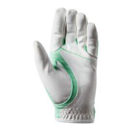 Wilson Staff Fit-All dámské golfové rukavice Barevné