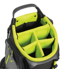 Taylor Made FlexTech Stand Bag golfový bag Standbags (bagy s nožkami)
