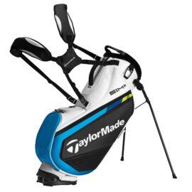 Taylor Made Tour Stand Bag golfový bag Standbags (bagy s nožkami)