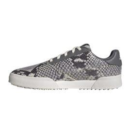 Adidas Adicross Retro grey dámské golfové boty Dámské boty na golf
