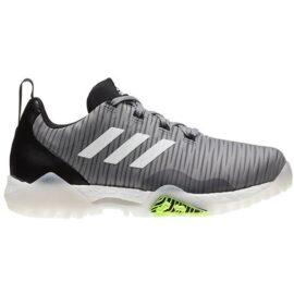 Adidas Codechaos grey pánské golfové boty Pánské boty na golf