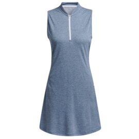 Adidas Primegreen Heat Dress Ladies blue Sukně a šaty