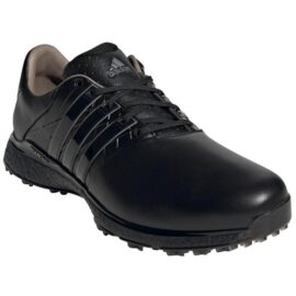 Adidas Tour 360 XT-SL 2.0 black pánské golfové boty Akce