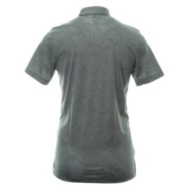 Adidas Ultimate 365 Camo Polo green Panské trička na golf