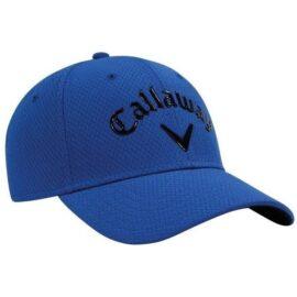 Callaway Liquid Metal Cap Golfové čepice pánské