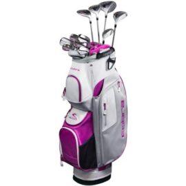 Cobra Fly-XL Ladies kompletní dámský golfový set Golfové sety