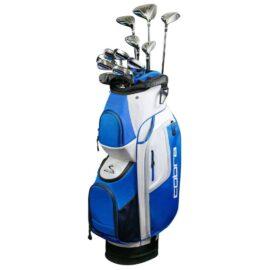 Cobra Fly-XL pánský golfový set Golfové sety