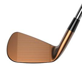 Cobra King Forged TEC Copper golfová železa, ocel Sety želez