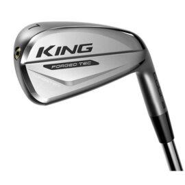 Cobra King Forged TEC golfová železa, ocel Sety želez