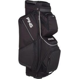Ping Pioneer Cartbag golfový bag Cartbags (bagy na vozík)