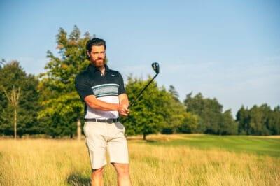 Golfové hole – je golf drahý sport? Cena golfového vybavení a příslušenství