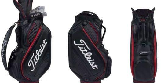 Golfový bag – cart bag na vozík nebo stand bag s nožičkami. Jaký model bude nejlepší v průběhu hry?