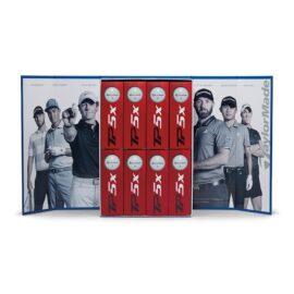 Taylor Made TP5x BOX 48-pack golfové míčky Nové míčky
