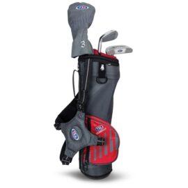 US Kids Ultralight Junior Set 39in dětské golfové hole Kompletní sady