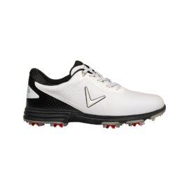 callaway apex coronado s golf white black pánské golfové boty 1
