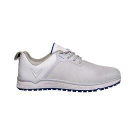 callaway apex lite grey white pánské golfové boty 1