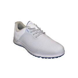 callaway apex lite grey white pánské golfové boty 2