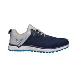 callaway apex lite navy grey blue pánské golfové boty 1