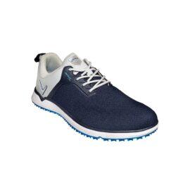 Callaway Apex Lite navy/grey/blue pánské golfové boty Pánské boty na golf