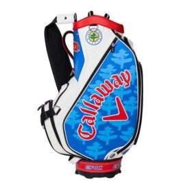 Callaway Staff Bag Limited Emited US Open golfový bag Cartbags (bagy na vozík)